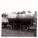 Vickers Oils Tank Wagon,1970s