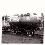Vickers Oils Tank Wagon,1970s