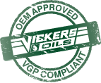 VGP Compliance Statement