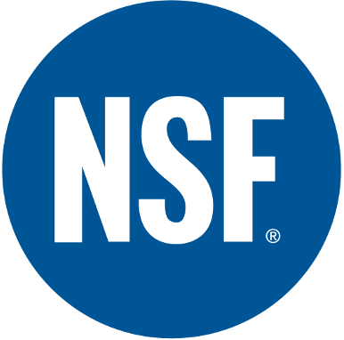 NSF International, Proprietary Substances Certificate